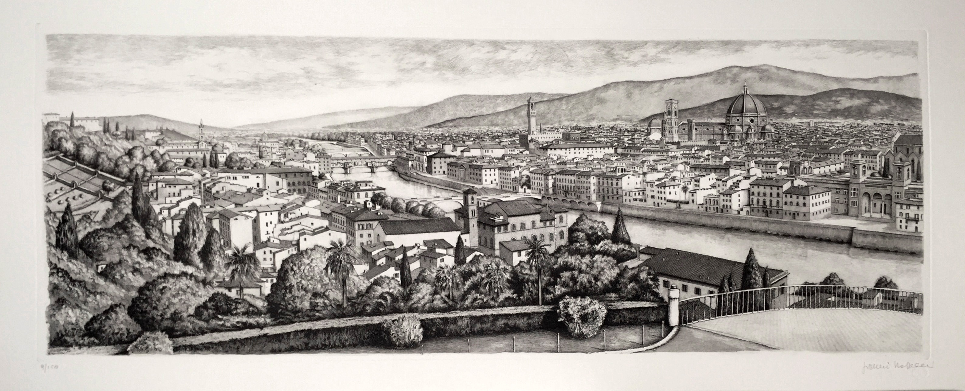 11_art_705_florence_panoramic_black_and_white_-_measure_image_85_x_32_cm_measure_paper_100_x_45_cm_euro_14700